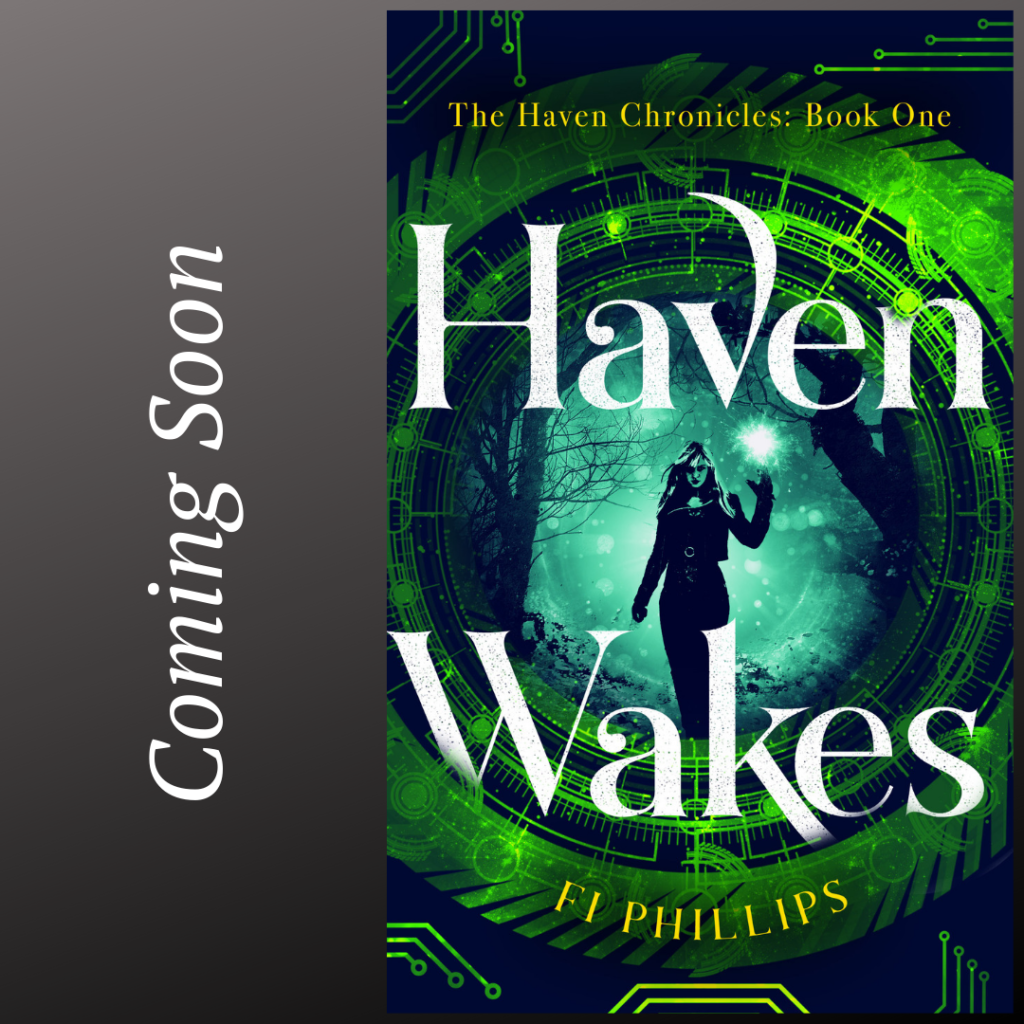 Haven Wakes coming soon
