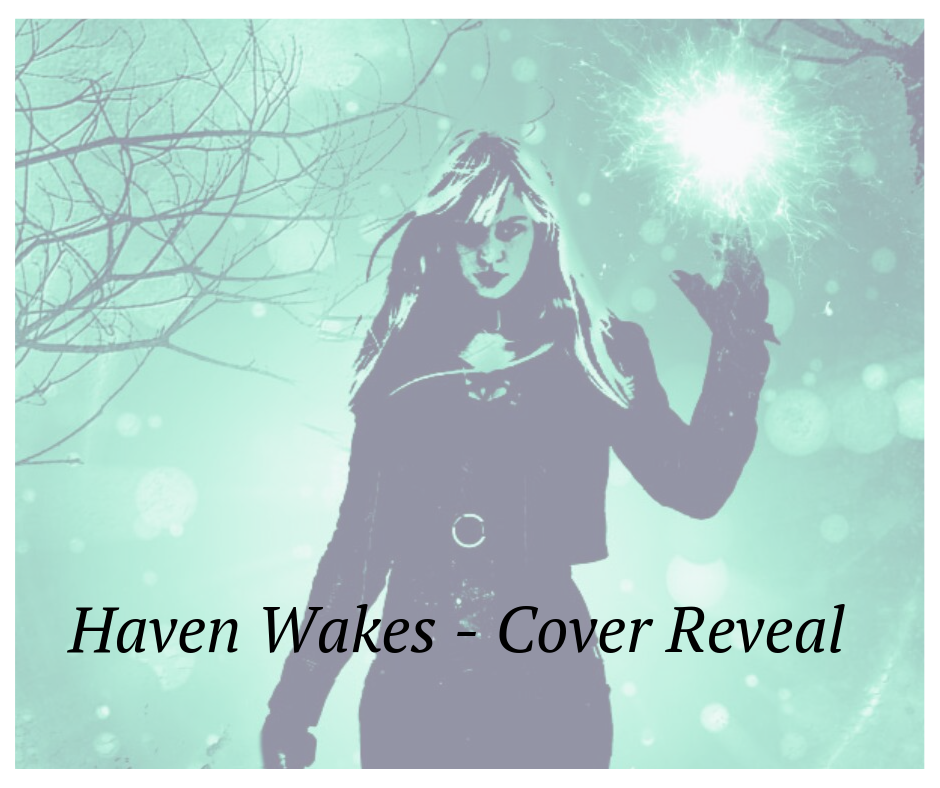 Haven Wakes Cover Reveal
