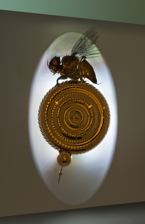 midsummer chronophage