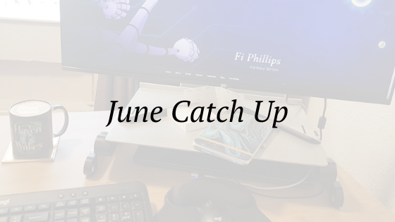 June catch up