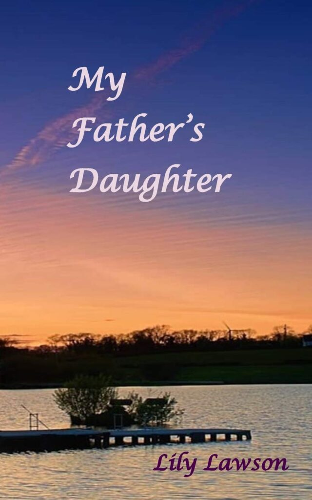 my father's daughter by lily lawson