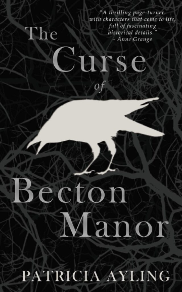 the curse of becton manor by patricia ayling